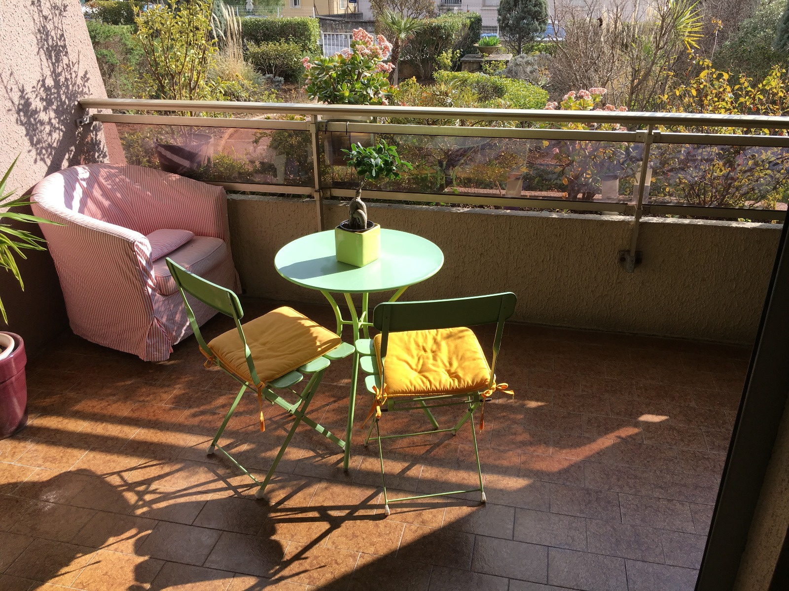 Beaux Villages Immobilier South West France - Pretty apartment with ...